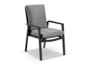 Mikado Outdoor Dining Chair