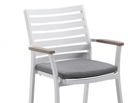 Sonar Outdoor Dining Chair