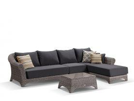 Versailles Outdoor Sofa Setting