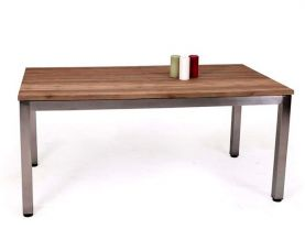 Marseille Teak Outdoor Extension Table  - 220/ 340cm