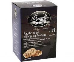 Pacific Blend Bisquettes