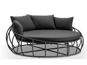 Purist Round Daybed
