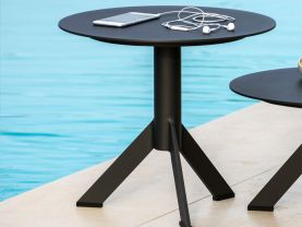 Reef  60cm Round Side Table
