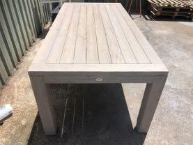 FLOOR MODEL- Samos Table