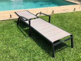 Verde  Outdoor  Sunlounger -NSW ONLY