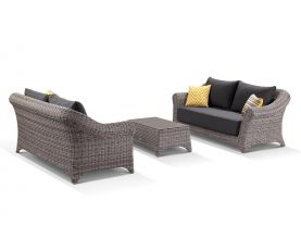 Versailles 3pc Sofa Setting
