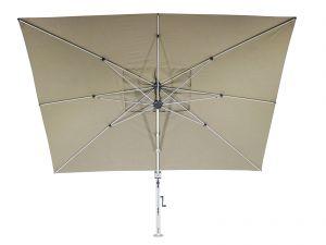 Eclipse 3 x 4m Rectangle Cantilever Outdoor Umbrella