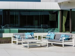 Reno 4pc Outdoor Lounge