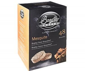 Mesquite Bisquettes