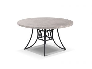 Luna Round 140cm Table