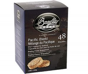 Pacific Blend Bisquettes