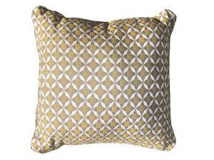 Outdoor Sunbrella Mosaic Cushion - 50 x 50