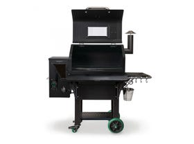 Green Mountain Grills -Prime Daniel Boone with Wi-Fi
