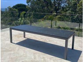 Danli  Outdoor Ceramic Table -280 x  100cm