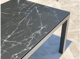 Danli Outdoor Ceramic Table -220 x  100cm