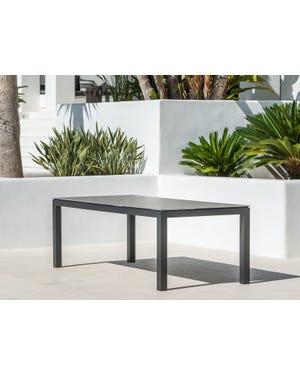 Danli Outdoor Ceramic Dining Table 220 x 100cm