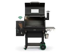 Green Mountain Grills-Prime PLUS Daniel Boone Smoker with Wifi