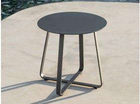 Elko 45cm Round Side Table