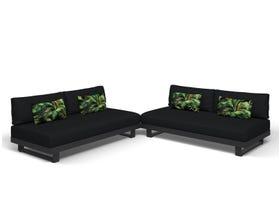 Jati & Kebon Truro 5 Seater