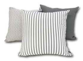 Feelgood Sanctuary Gull Outdoor Cushion 3 Pack