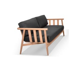 Float Outdoor 2 Seater Sofa