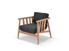 Float Outdoor Single Sofa