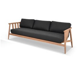 Float Outdoor 3 Seater Sofa