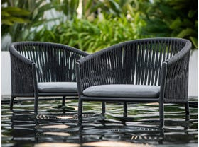 Gizella Outdoor Dining Chair
