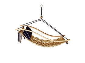 Skyweaver Outdoor Hanging Chair