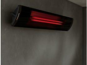 Heatscope Pure 3000W Electric Radiant Outdoor Heater