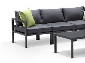 Provence 7pc outdoor modular lounge setting
