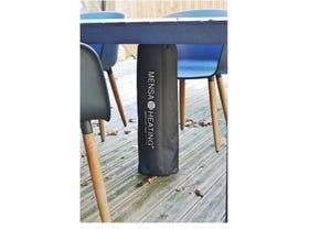 Mensa Heating Imus Waterproof Heater Cover