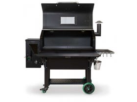 Green Mountain Grills- Prime Jim Bowie Smoker with Wi-Fi