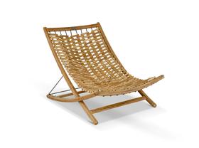 Kono XL Outdoor Deck Chair