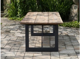 Laguna  Teak Outdoor Table  - 240 x 100cm