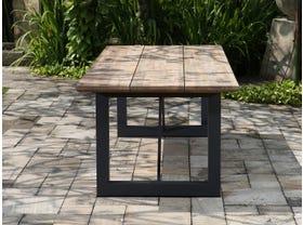 Laguna  Teak Outdoor Table  - 240 x 100cm