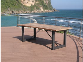 Laguna  Teak Outdoor Table  - 290 x 100cm