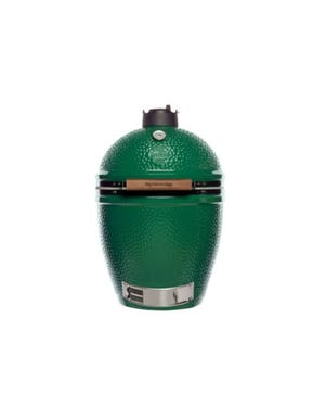 Big Green Egg -Closed