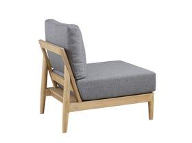 Liberty Outdoor Single Lounge