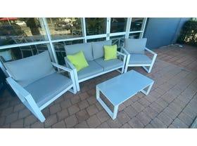 Lima 4pc Sofa Set