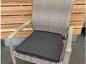 Lucerne Dining Outdoor Base Cushion