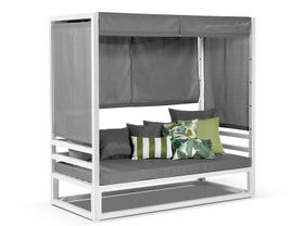 Martinet Aluminium Canopy Daybed -VIC ONLY
