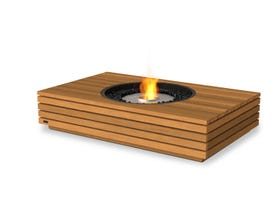 Ecosmart Ethanol Martini Fire table