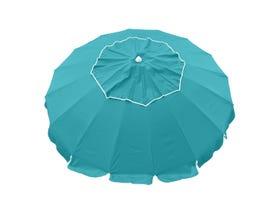 Maxibrella Beach Umbrella - Turquoise -MELB ONLY