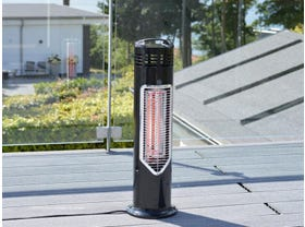 Imus Electric Outdoor Heater