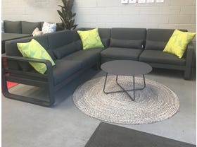 FLOOR MODEL- Reno 5 Seater Outdoor Lounge Setting