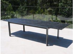 Mona Outdoor Ceramic Extension Table -220 / 330cm