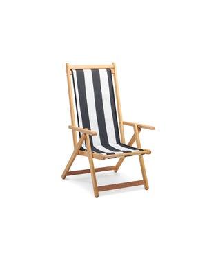 Monte Deck Chair -Chaplin