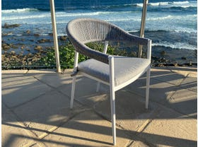 Nivala  Outdoor Dining Chair