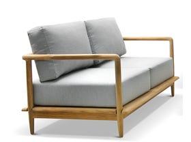 Ona Outdoor 2 Seater Sofa